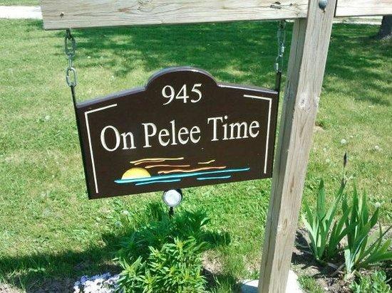 On Pelee Time