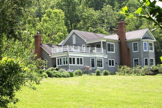 The Inn at Sugar Hollow Farm 사진