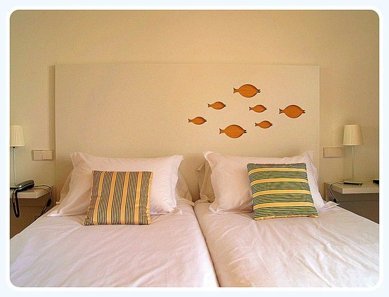 Hotel Carabela: Habitación Doble