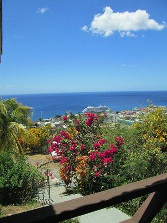 Itassi Cottages : View