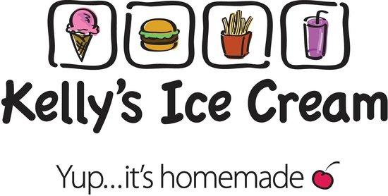 Kelly's Ice Cream: Kellys Ice Cream