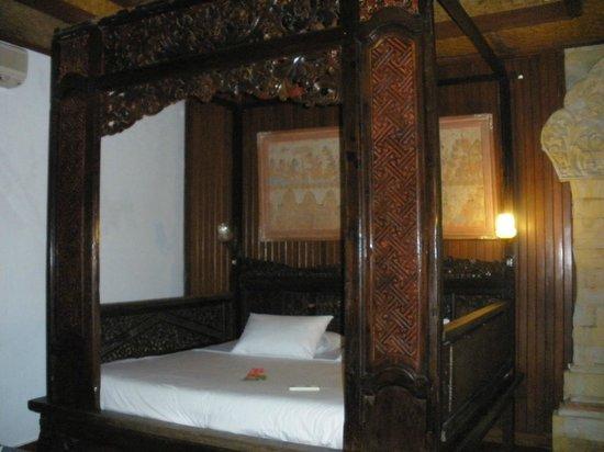 Hotel Tjampuhan & Spa: Habitación Familiar