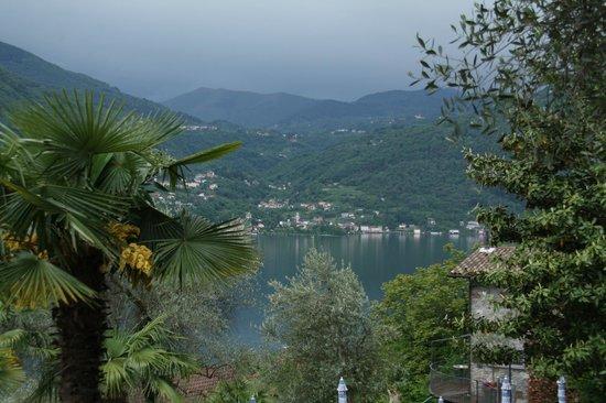Parco San Marco Lifestyle Beach Resort : vue sur le lac