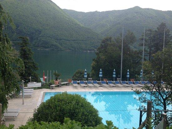 Parco San Marco Lifestyle Beach Resort : piscine