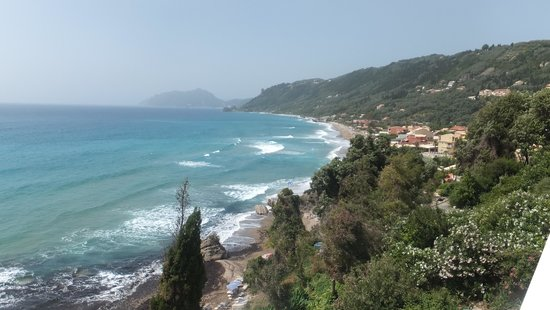 Mayor La Grotta Verde Grand Resort: Lovely View