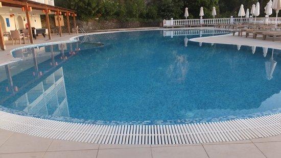 Mayor La Grotta Verde Grand Resort: Lovely pool
