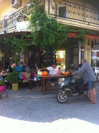 Cafe Dalyano