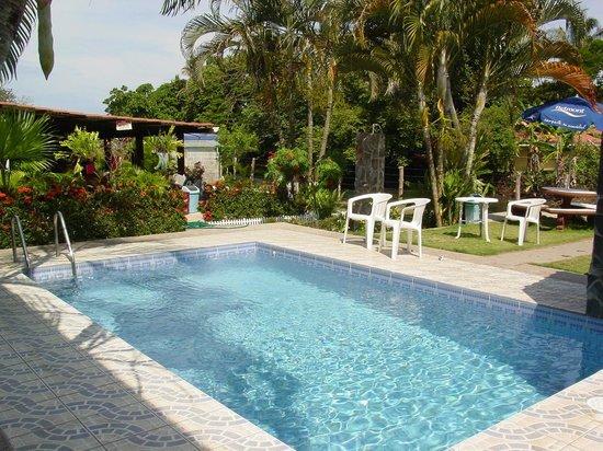 Mau Mar Hotel: pool