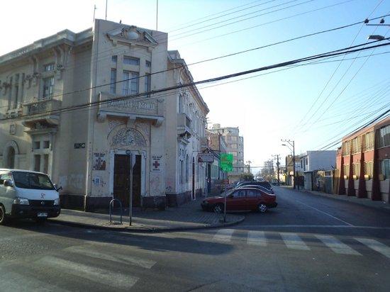 Photo of Hotel Inti-llanka Iquique