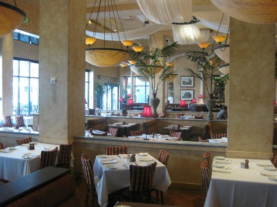 Brio Tuscan Grille Rockville Restaurant Reviews Phone Number