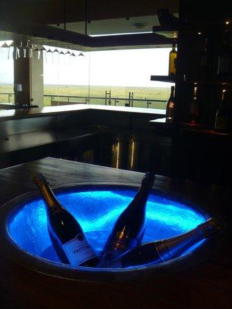 Ole Sereni: bar supérieur