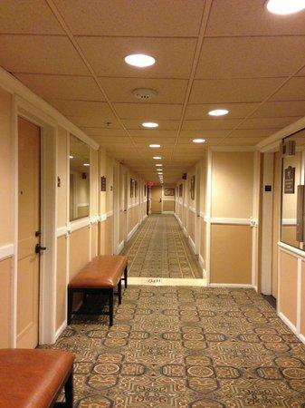 Hotel Alex Johnson Rapid City, Curio Collection by Hilton: Hall