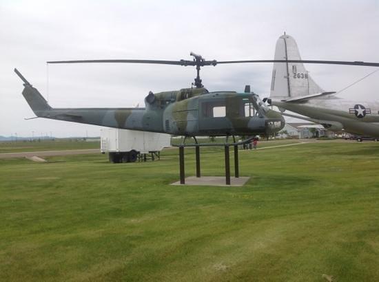 Imagen de Malmstrom Air Force Base Museum