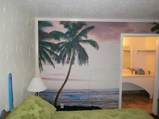 Austin Motel: Room 259