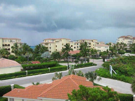 Villa del Mar: View from Terrace
