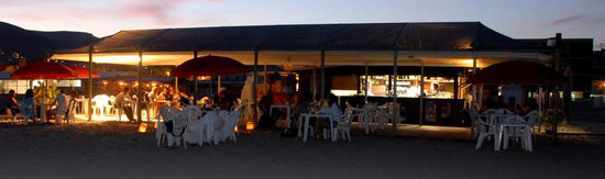 imagen Chiringuito Beach EL Capo en Castelldefels