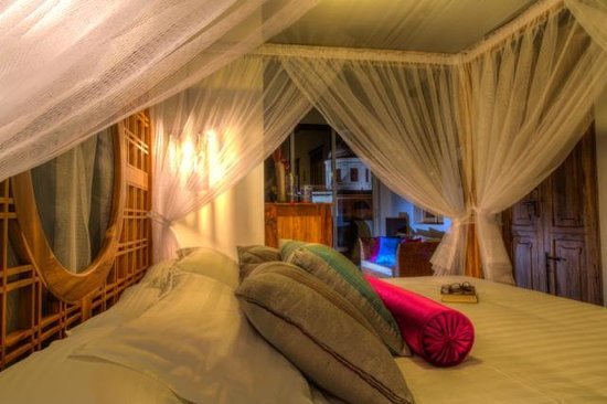 Casa de Leda - a Kali Hotel: Suite
