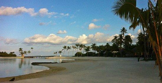 PER AQUUM Niyama Maldives: Strand