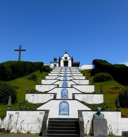 Vila Franca do Campo, Portugal: Nossa Senhora da Paz