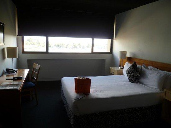 Jasper Hotel: Room 710