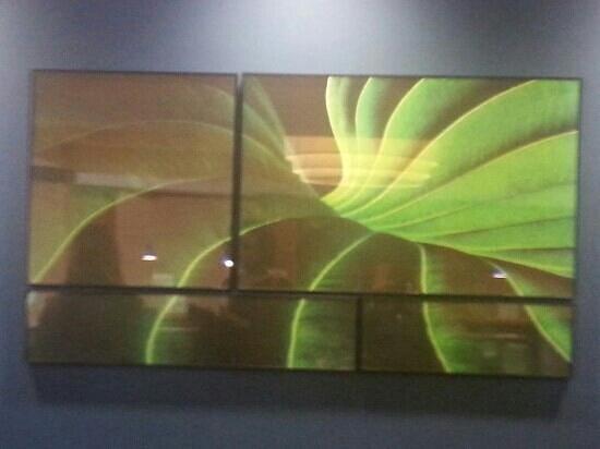 Fairfield Inn & Suites Milwaukee Airport: lobby