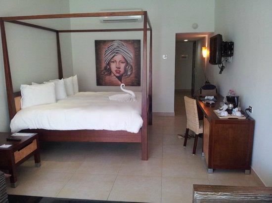 Sandos Playacar Beach Resort : Royal Elite Hacienda