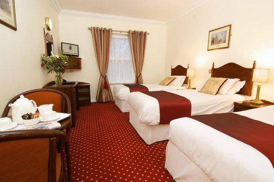Ripley Court Hotel Dublin Reviews
