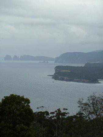 Port Arthur Villas: Add a caption