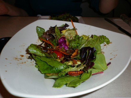 The Argyle St. Grill: chefs salad