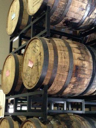 Ryan & Wood Distilleries Picture