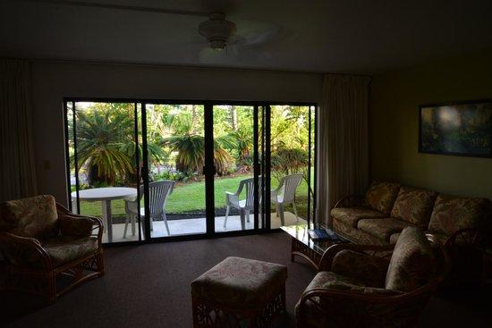 Ali'i Kai Resort : Inside Unit 8-A
