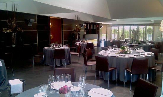 Fraga, Španielsko: Restaurantes menu ejecutivo
