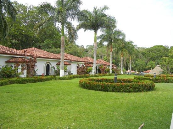 Orotina, Costa Rica: villas