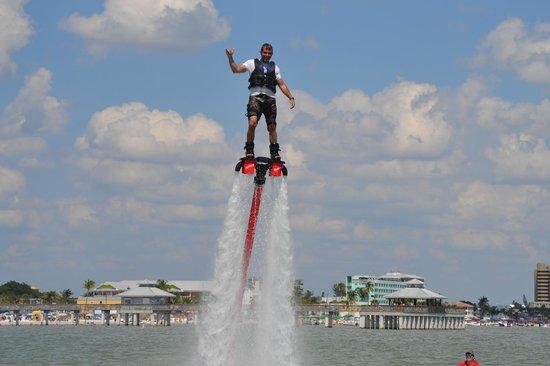 FMB Flyboard