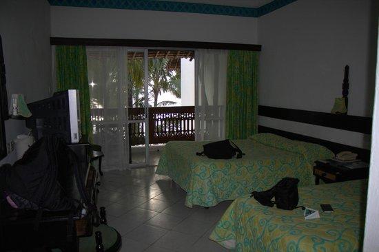 Bamburi Beach Hotel 126 ̶1̶5̶1̶ Updated 2018 Prices