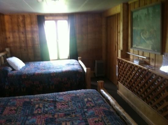 Jackson Hot Springs Lodge Bild