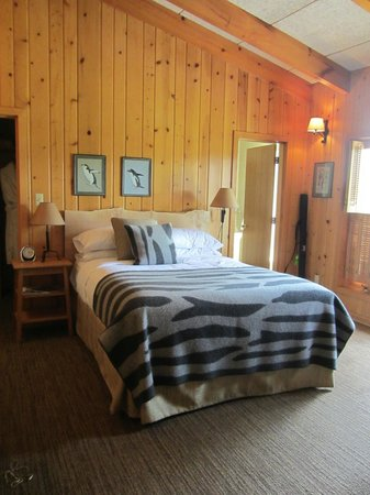 House on Metolius: Room #4