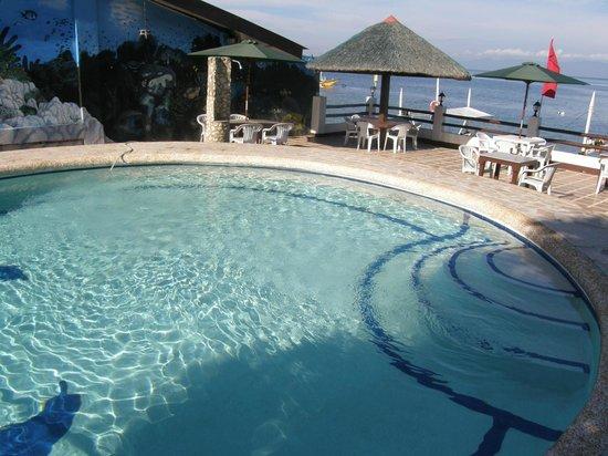 Pool picture of marina village beach and dive resort - Sanom beach dive resort ...
