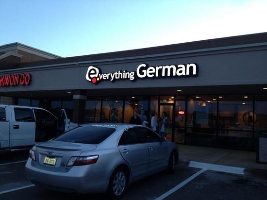 Best German Food In Dallas Ft Worth Review Of
