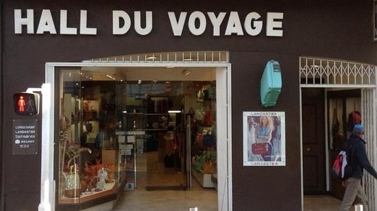 Hall du voyage: getlstd_property_photo