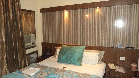 Hotel CJ International: Superior Room