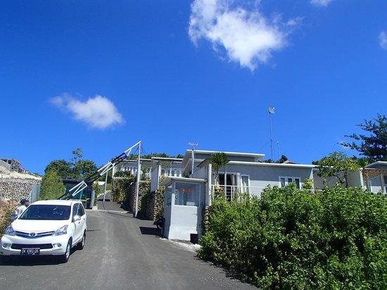 Paradise Loft Villas Jimbaran: View of Villa
