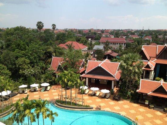 Borei Angkor Resort & Spa 2