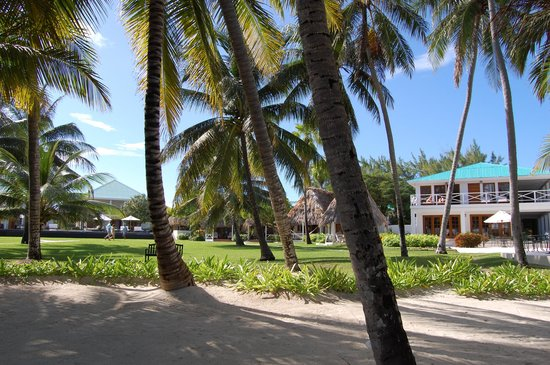 Victoria House Resort & Spa: Some of the grounds