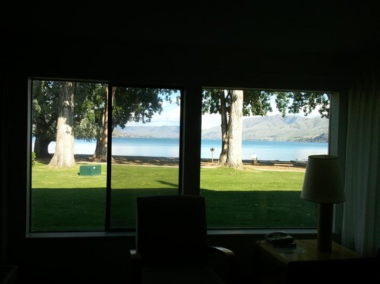 Wapato Point Resort: room 542