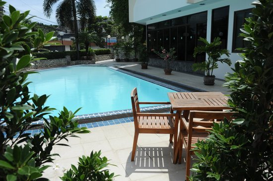 Photo of Bangsaen Villa Hotel Chon Buri
