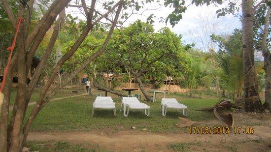 馬爾卡島渡假村照片