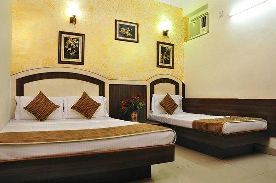 Hotel Star Palace: AC Triple Room