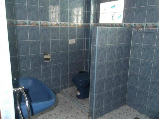 Samui Dojo Resort : Bathroom