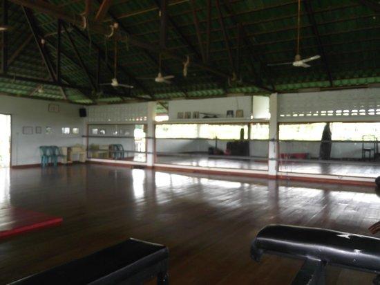 Samui Dojo Resort : Dojo